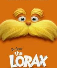The Lorax Available On DVD.