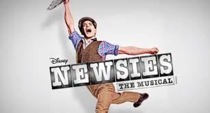Review: Newsies.