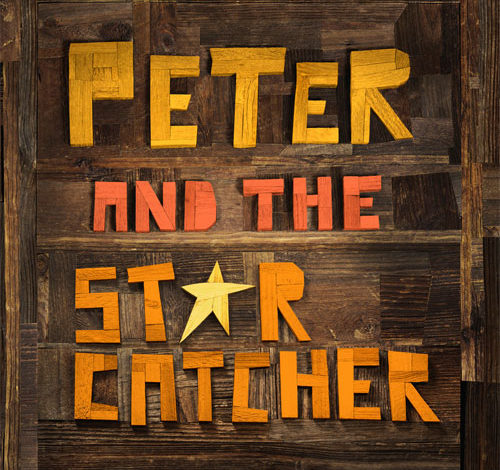 Peter And The Star Catcher.