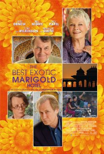 The Best Exotic Marigold Hotel- Review