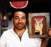 Jonathan Blum- The Artist!