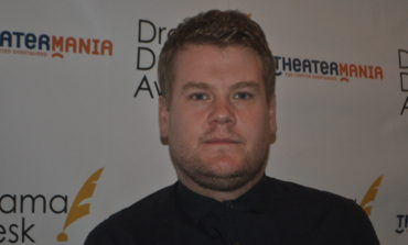 Photo Flash: Drama Desk Nominations Party.