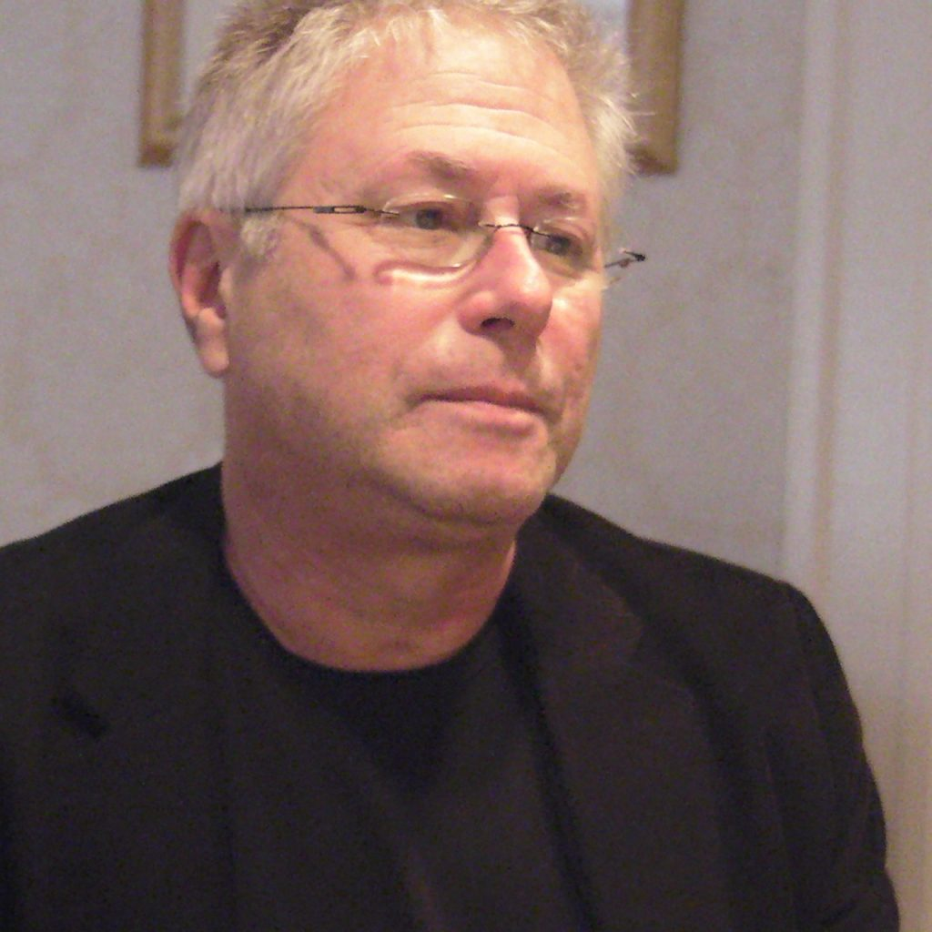 Interview With Alan Menken Part 5.
