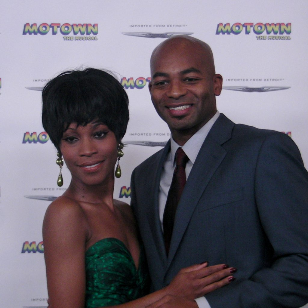 Motown The Musical: Red Carpet Video Coverage.