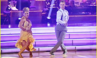 Week Two: Dancing With The Stars!