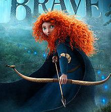 Disney Makes A Brave Move!