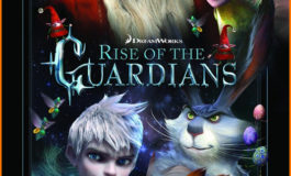 Rise of The Guardians.