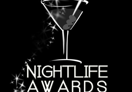 Video Flash: The Nightlife Awards.