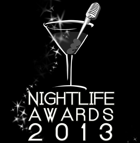 Video Flash: The Nightlife Awards.
