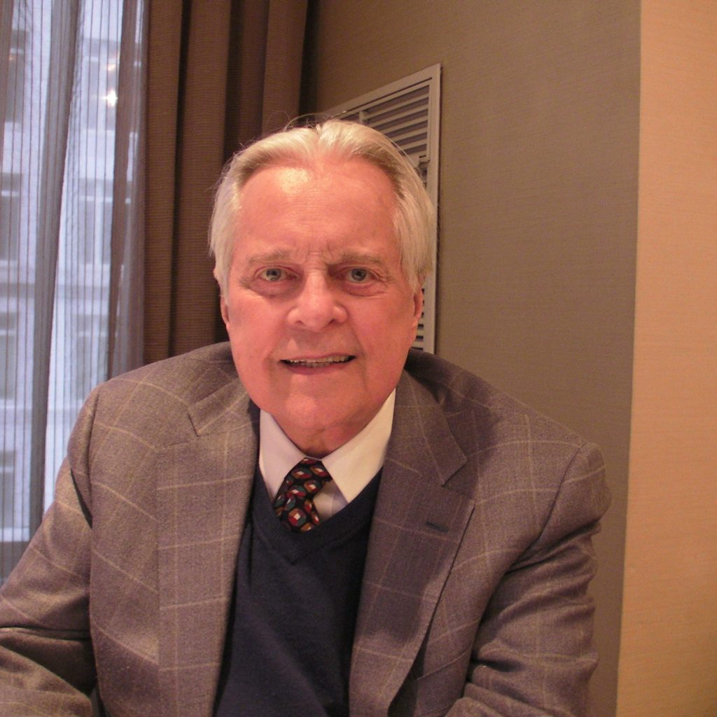 One On One: Robert Osborne of TCM.