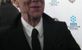 BROADWAY LEGEND JOEL GREY TO RECEIVE THE 2016 OSCAR HAMMERSTEIN AWARD FOR LIFETIME ACHIEVEMENT.