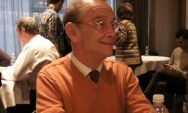 Interview With Joel Grey and Michael York: Cabaret Round Table.