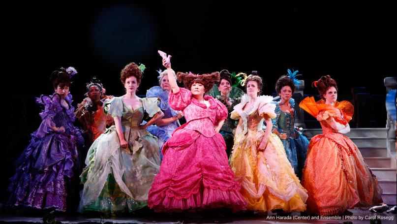 Cinderella Event at Barnes and Noble.