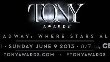 Tony Award Predictions.