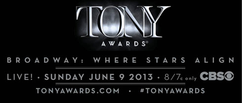 Tony Award Predictions.