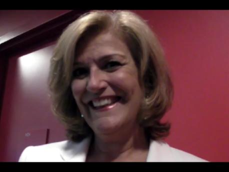Interview With: Karen Mason.
