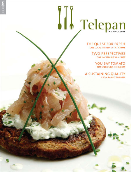 February Dining Deal: Telepan!
