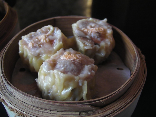 Genting Palace: The Most Incredible Dim Sum!