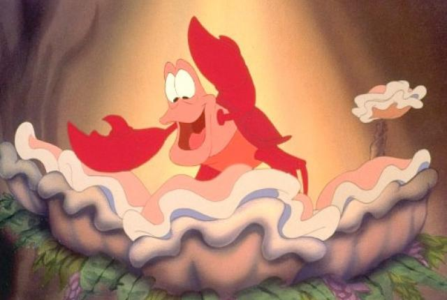 Interview With Samuel E. Wright: The Little Mermaid/ Lion King.
