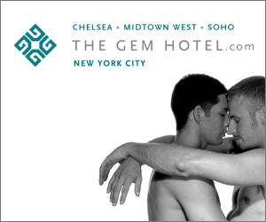 GEM Hotel Chelsea.