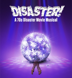 Review: DISASTER.