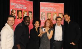 Review:Broadway Classics: Carnegie Hall.