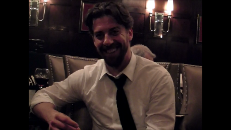 Broadway Spotlight: Christian Borle.