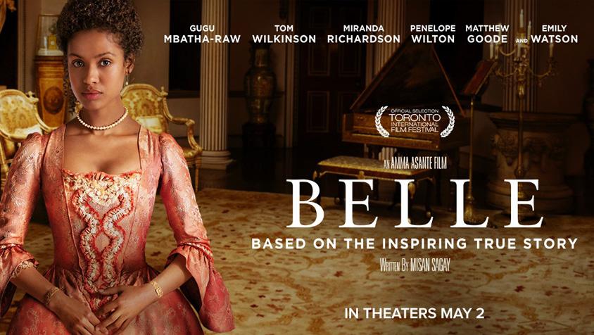 """"""" Belle"""""""