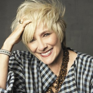 Interview with Betty Buckley.