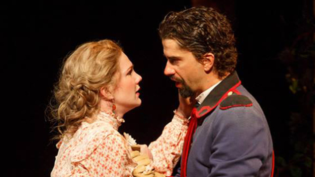 Review: Much Ado About Nothing.