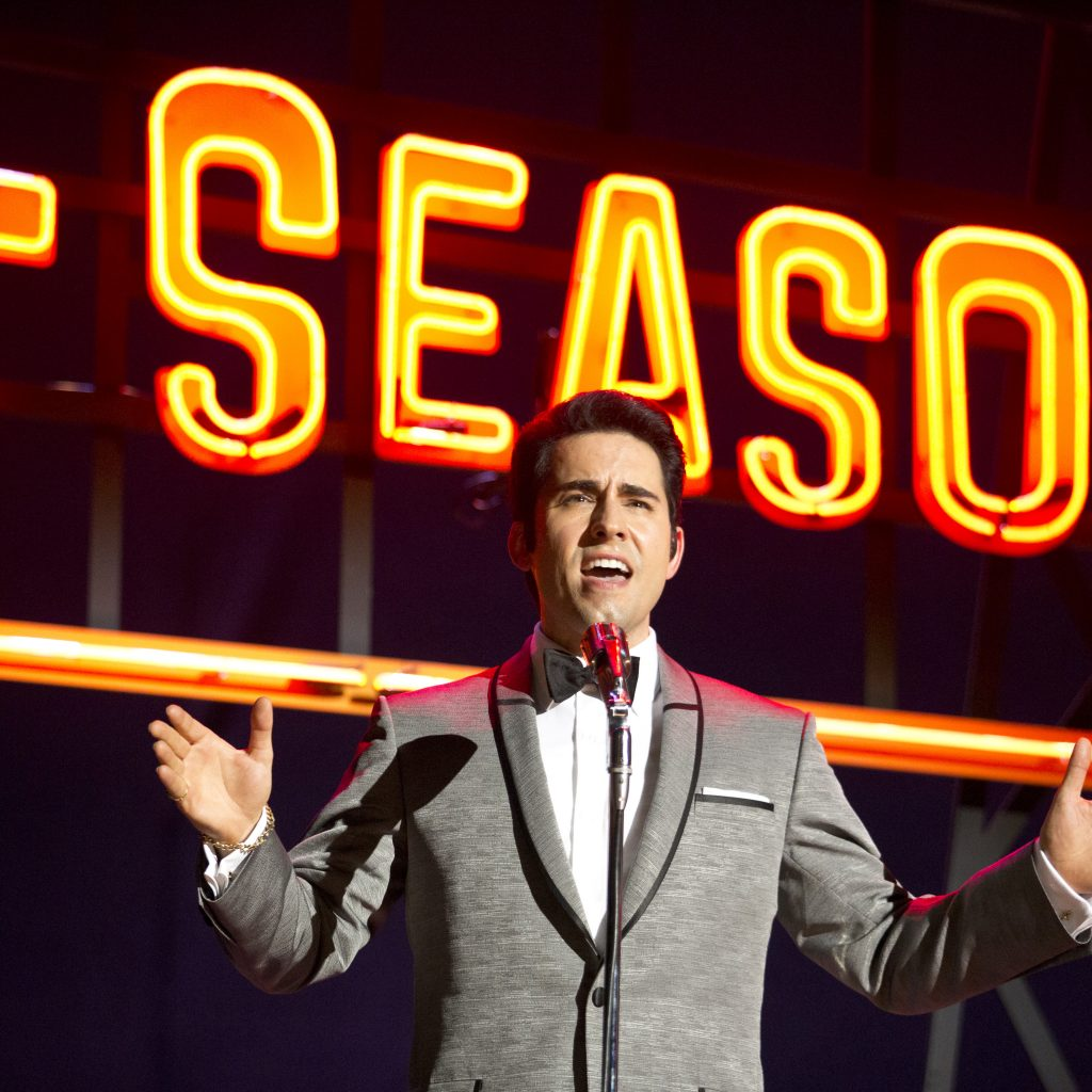 Review: The Jersey Boys Film.