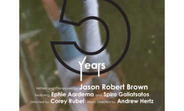 The Last Five Years: NJ Production.