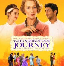""" The Hundred Foot Journey"""