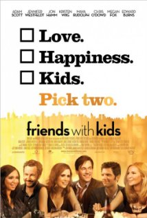 """ Friends With Kids"" Review"