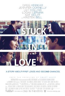 """ Stuck In Love"" Rental Pick."