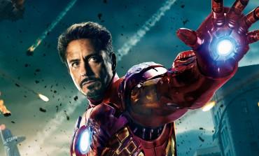 Avengers Presents: Iron Man