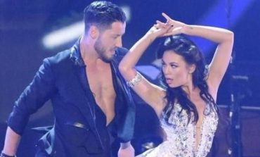 Dancing With The Stars Finals.