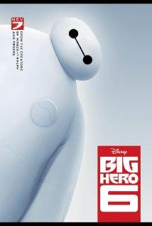 Big Hero 6 and Feast!