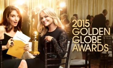 2015 Golden Globe Results.