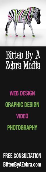 Bitten By A Zebra Media