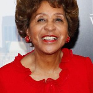 Interview With Marla Gibbs.