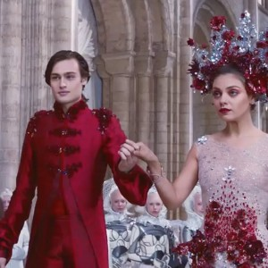 Let's Talk About Jupiter Ascending.