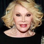 The Academy Awards Snubs Joan Rivers.