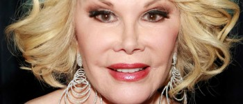 The Academy Awards Snubs Joan Rivers, Elaine Stritch and Polly Bergen.