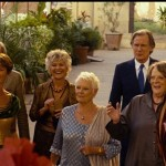 """The Second Best Marigold Hotel"" 1"