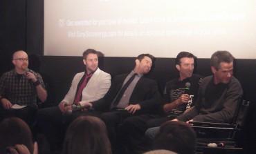 Sigourney Weaver, Hugh Jackman and Dev Patel Talk About the Chappie film.