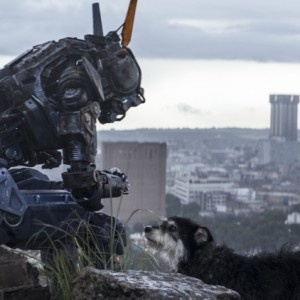 Sigourney Weaver, Hugh Jackman and Dev Patel Talk About the Chappie film.