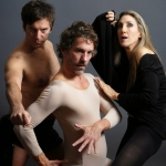 UNITARD! A ROMP, NOT TO MISS! 1