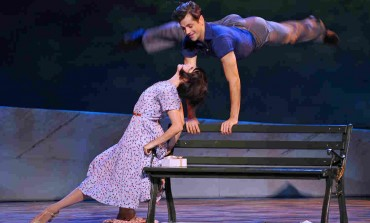 """An American In Paris""- A Dance Lovers Dream!"