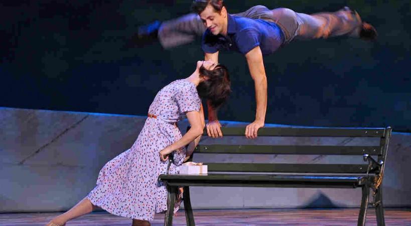 An American In Paris- A Dance Lovers Dream!
